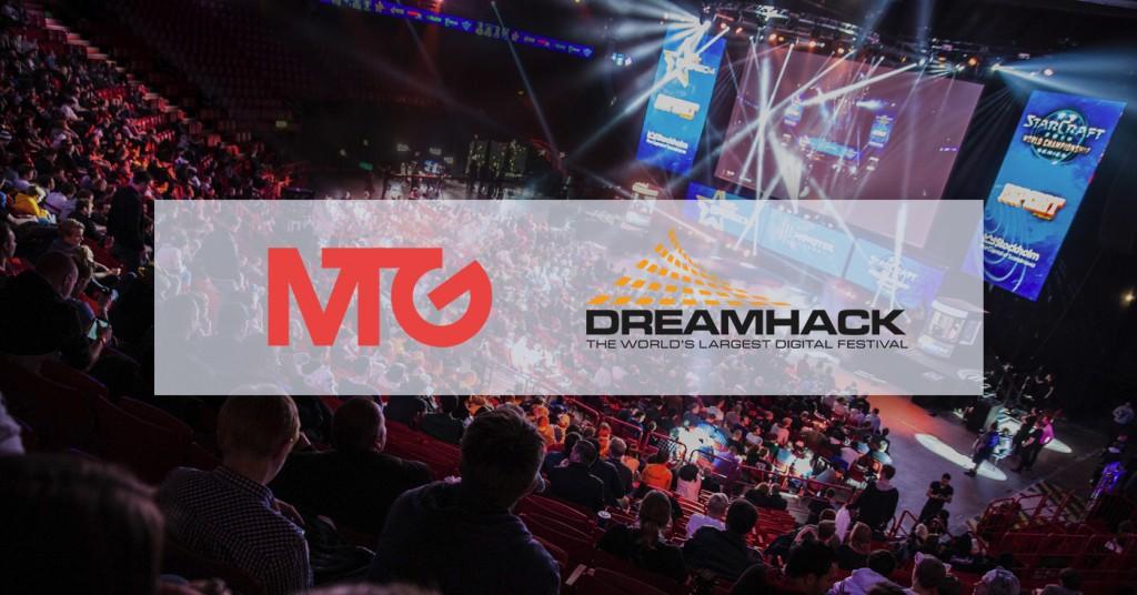 MTG - Dreamhack
